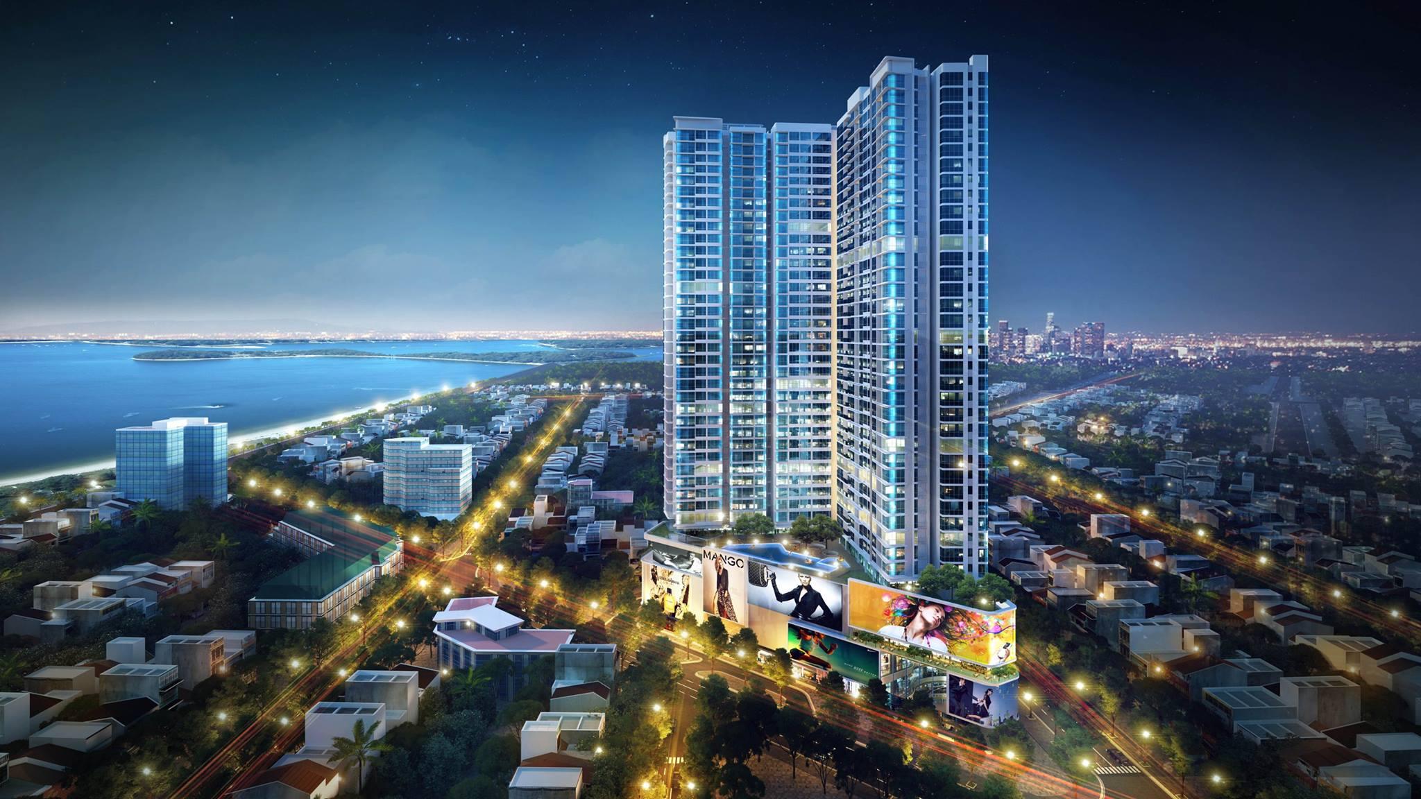 ra mắt Vinpearl Empire Condotel Nha Trang