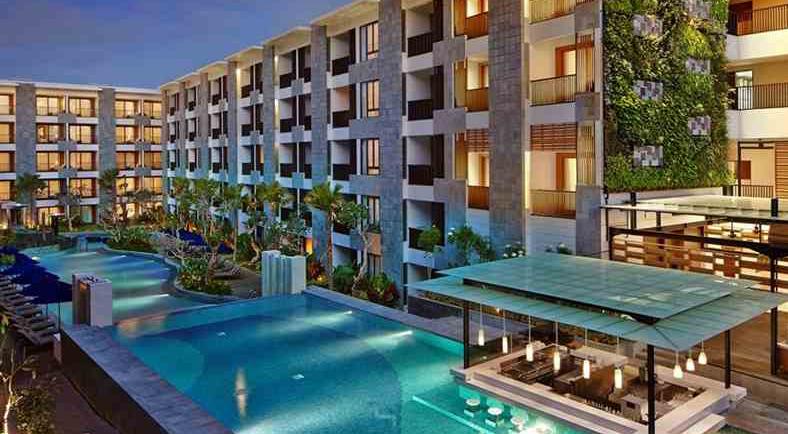 Du khách đến với Vinpearl Empire Condotel Nha Trang sẽ được tận hưởng không gian nghỉ dưỡng tuyệt đối sang trọng , riêng tư