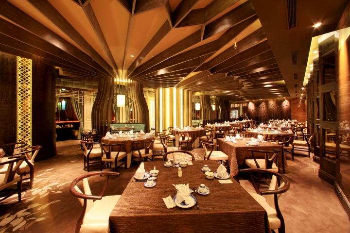 Hệ thống nhà hàng Condotel Nha Trang sang trọng đa phong cách đáp ứng mọi nhu cầu của du khách