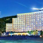 Điểm đến của những dòng vốn ngoại tệ – Vinpearl BeachFront Condotel Nha Trang