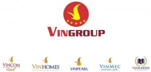 Tập đoàn Vingroup với hệ thống bất động sản đa dạng (Hình ảnh minh họa)