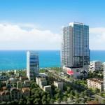 Vì sao Nhà đầu tư nên mua căn view thành phố tại Vinpearl Beach Front Condotel Trần Phú?