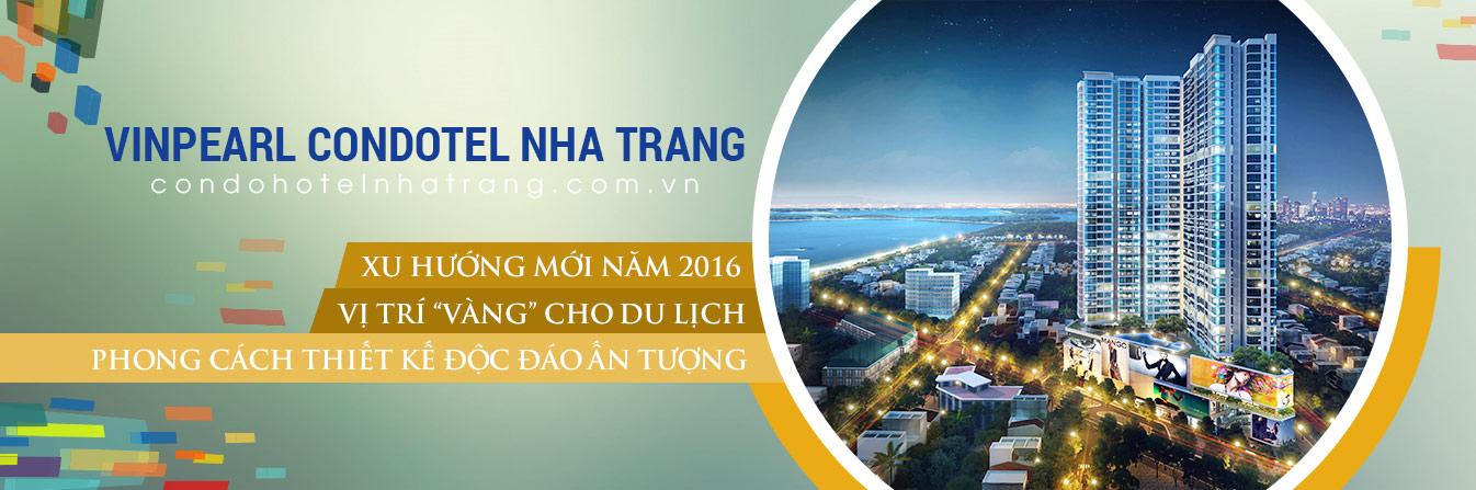 chính sách bán hàng tại Condotel Nha Trang