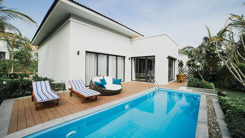 Vinpearl Resort and Villas Bãi Dài Nha Trang