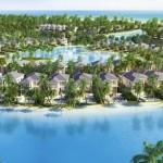 Biệt thự biển Vinpearl Bãi Dài Nha Trang – thỏa mãn cơn khát 15 tỷ của nhà đầu tư