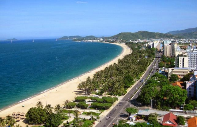 Vinpearl Beach Front Condotel Nha Trang