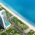 Mặt bằng dự án Vinpearl Beach Front Condotel Trần Phú
