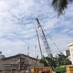 Cập nhật tiến độ xây dựng dự án Vinpearl Beach Front Condotel Trần Phú