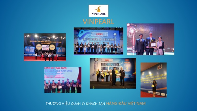 vinpearl Beach Front Condotel Tran Phu