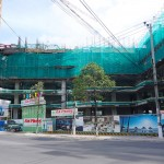 Tiến độ xây dựng dự án Vinpearl Empire Condotel Lê Thánh Tôn – Ngày 27/09/2016