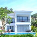 Tiến độ xây dựng dự án bất động sản nghỉ dưỡng của Vingroup tháng 2 – 2018
