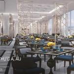 Tháng 4 Vinpearl Empire Condotel Nha Trang sẽ bàn giao căn hộ