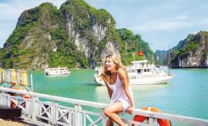 Condotel Nha Trang phát triển để đáp ứng thị hiếu du khách