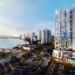 Vinpearl Beach Front Condotel Trần Phú đầu tư thấp, sinh lời cao