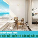 Sức hút bất biến từ căn hộ sát biển Condotel Island Hòn Tre Nha Trang