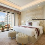 Lợi ích khi Nhà đầu tư mua căn hộ tại Vinpearl Empire Condotel là gì?