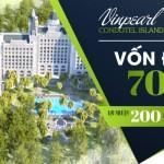 Vinpearl Condotel Island Hòn Tre: Vốn đi 700 triệu VND – Lời 200 triệu/năm