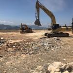 Tiến độ xây dựng dự án Vinpearl Condotel Hòn Tre tháng 10/2018
