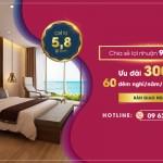 Biệt thự biển Movenpick Cam Ranh, sự lựa chọn mới của giới siêu giàu
