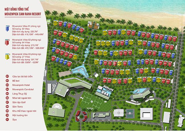 mat-bang-movenpick-cam-ranh-resort-nha-trang