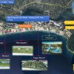 Năm 2019, bất động sản Bắc Cam Ranh dậy sóng hút giới đầu tư