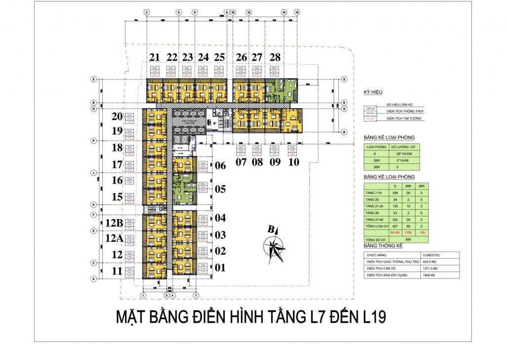 mat-bang-vinpearl-beach-front-condotel-tran-phu