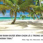 Bãi Dài Nha Trang ở đâu? Lý giải sức hút đầu tư – nghỉ dưỡng