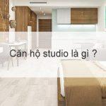 Căn hộ studio là gì? Căn hộ studio tại condotel Island Hòn Tre có gì nổi bật?