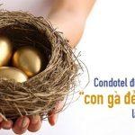 Condotel vẫn là kênh đầu tư an toàn tiềm năng hậu dịch Covid-19
