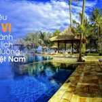 Số liệu thú vị về ngành du lịch nghỉ dưỡng Việt Nam năm 2020