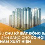 Cơ hội đầu tư VÀNG nắm bắt chu kỳ bất động sản 10 năm