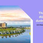Thị trường bất động sản nghỉ dưỡng Việt Nam có phục hồi vào năm 2021?