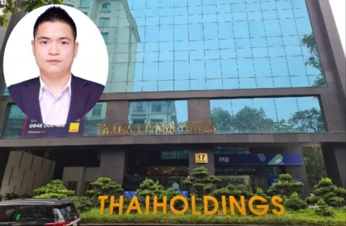 Nguyễn Đức Thụy – Người sáng lập Công ty CP Thaiholdings