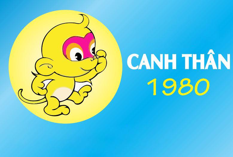 Sinh năm 1980 Canh Thân hợp màu gì? Hướng gì? Hợp với tuổi nào?