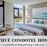 Giá thuê condotel Nha Trang (Vinpearl Hòn Tre) dự kiến cao hay thấp ?