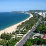 Siêu phẩm Vinpearl Beach Front Condotel Nha Trang sắp ra mắt thị trường