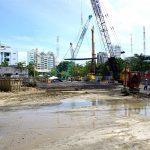Cập nhật tiến độ dự án Vinpearl Beach Front Condotel Trần Phú – 27/08/2016