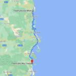 Nha Trang Quy Nhơn bao nhiêu km và đi bằng phương tiện gì?